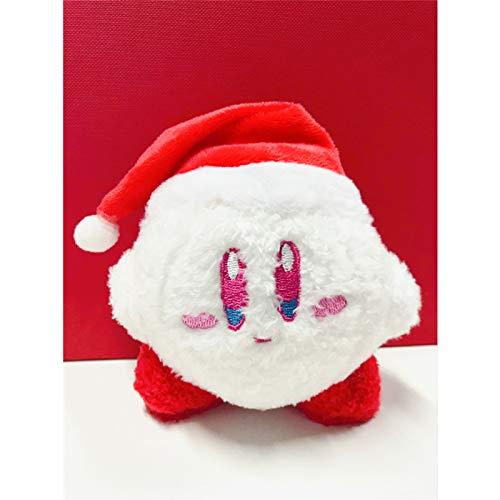 Beatrbior Kbir Stuffed Plush Limited Christmas Kbir Snowball Adventure Kbir's Dream (Christmas Kbir-2)
