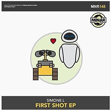First Shot EP