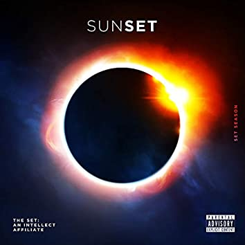 Sunset (feat. KT the Intellect, Yoyitó & Krisongo)