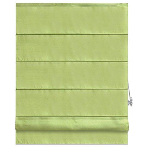 ROLLER Raffrollo PACIFIC - grün - 100x160 cm