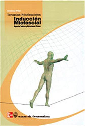 TERAPIAS MIOFASCIALES: INDUCCION MIOFASCIAL