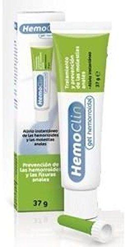 Hemoclin Gel 37 g Reva Health