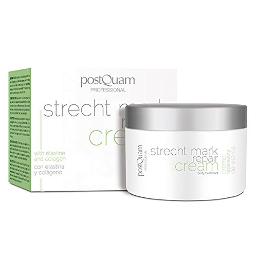 POSTQUAM - Crema antiestrías (200 ml.)