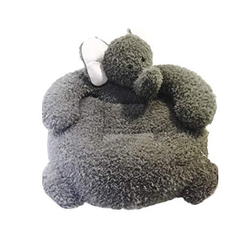 JASYPT Baby Soft Pl/üsch Elefant Schlafkissen Kuscheltiere Kissen