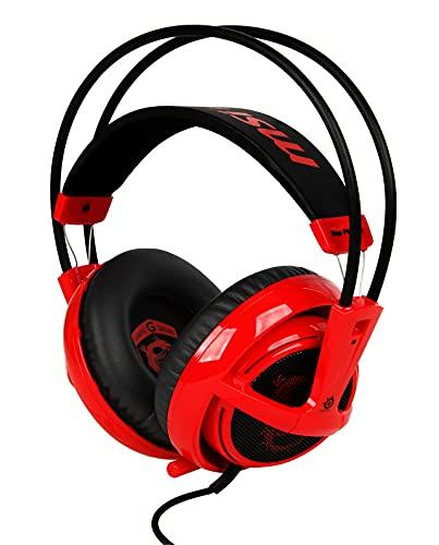 MSI Steelseries Siberia V2 Headset-MSI Gaming Edition (Projekt)