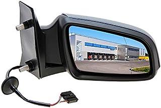 1x Außenspiegel rechts konvex beheizbar elektrisch grundiert