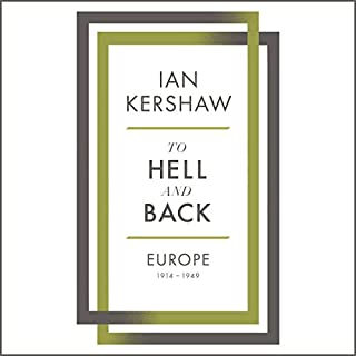 To Hell and Back cover art