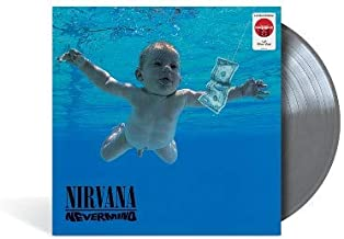 Amazon com: pearl jam vinyl - Nirvana