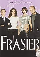 Frasier: Complete Ninth Season [DVD] [Import]
