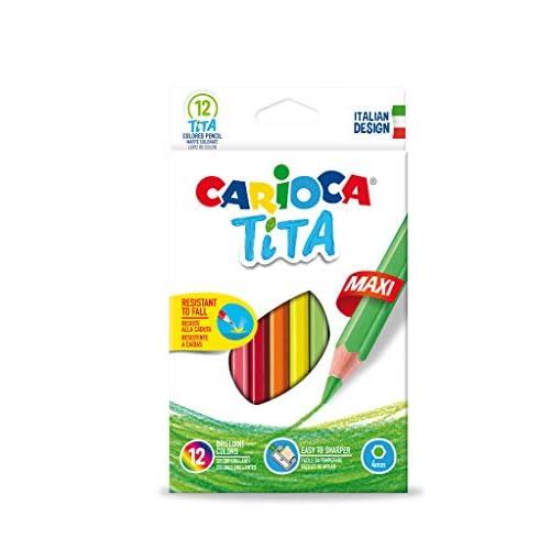 Carioca- Matite Colorate, 42789