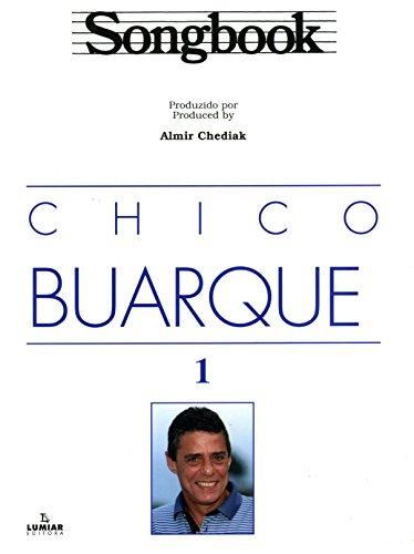 Songbook Chico Buarque - Volume 1
