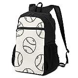 Bingyingne Mochila de viaje plegable Packable Backpack Foldable Daypack Cute Cartoon...