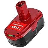 41hYvR41hxL. SL160  - Craftsman 19.2 Lithium Ion Battery