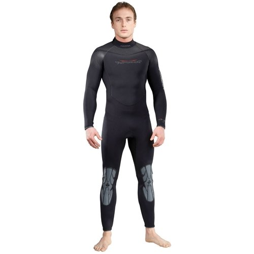 Akona 7mm Quantum Stretch Full Wetsuit