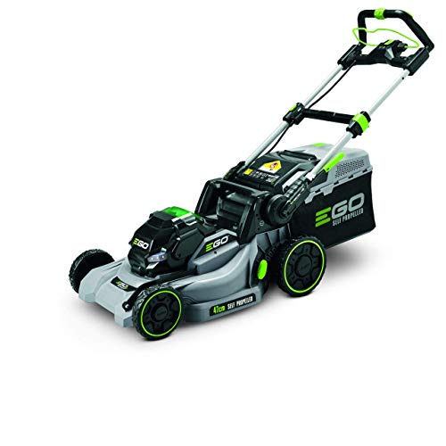 EGO Self Propelled Cordless Lawn Mower