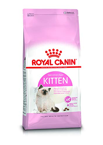 ROYAL CANIN - Rc Kitten 4 kg.