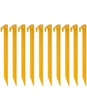 10T Outdoor Equipment Peg it 10th 30ABS Hering, Amarillo, 300x 20x 20mm