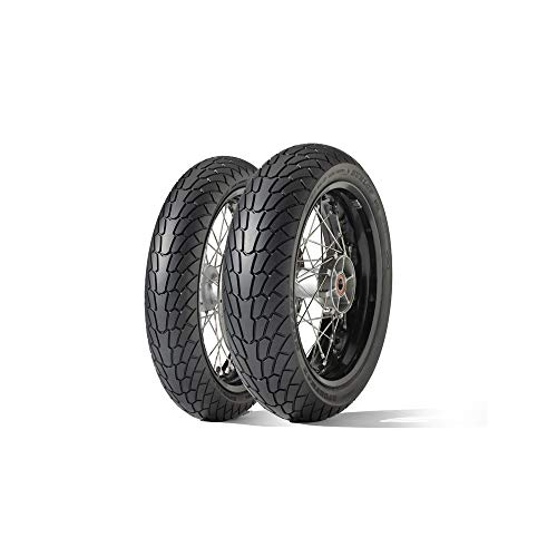 Dunlop Sportmax Mutant - Neumático para motocicleta 160/60/R17 69W - A/A/70dB