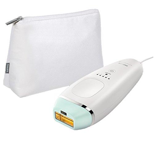 Épilateur à lumière pulsée: Philips Lumea Essential