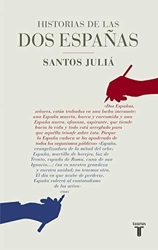 Historias de las dos Españas