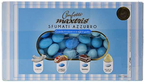 MAXTRIS | Confetti |SFUMATO AZZURRO |2 Kg