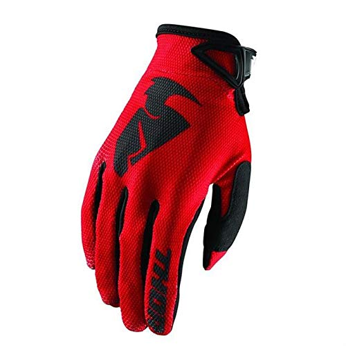 Thor Sector Motocross Handschuhe rot Größe: XS (7)