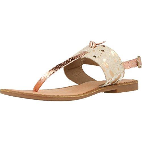 Sandalias y chanclas para mujer, color Met�lico , marca GIOSEPPO, modelo Sandalias...