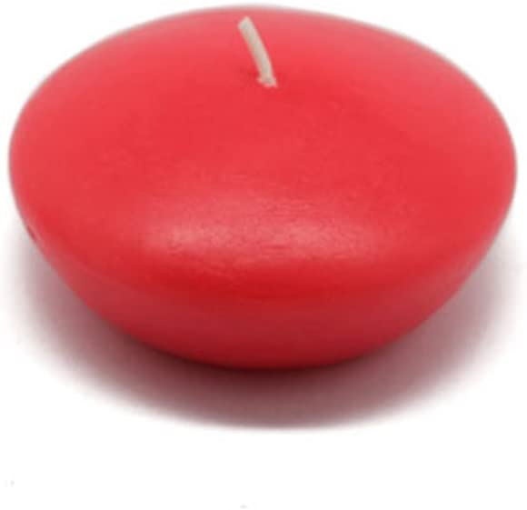 Zest Max 83% OFF Candle CFZ-051_12 Popular 144-Piece Ruby 3