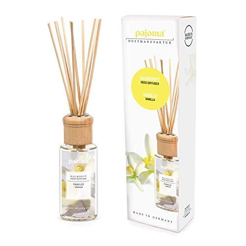 pajoma Raumduft Vanille, 1er Pack (1 x 100 ml) in Geschenkverpackung