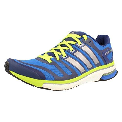 adidas Adistar Boost BLAU Q33723 Grösse: 40