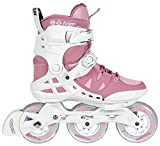 Powerslide Phuzion Argon Rose Inline Skates Damen
