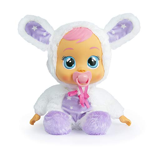 Bebés Llorones- Buenas Noches Coney (IMC Toys 93140IM)