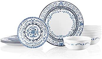 Corelle Signature Dinnerware Set