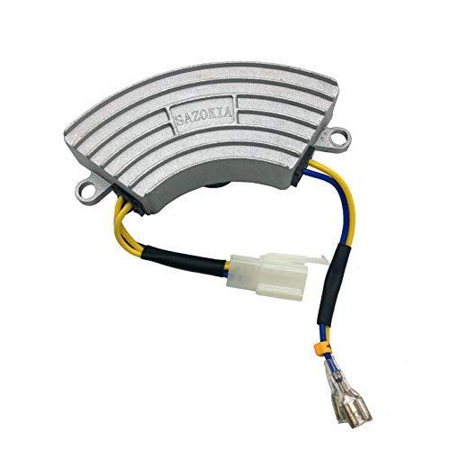 AM AVR Regler passend für Eberth ER3000 Stromerzeuger 3000W Stromaggregat Generator