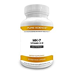 mk-7 vitamin k-2 supplement