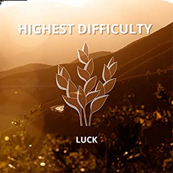 Highest Difficulty