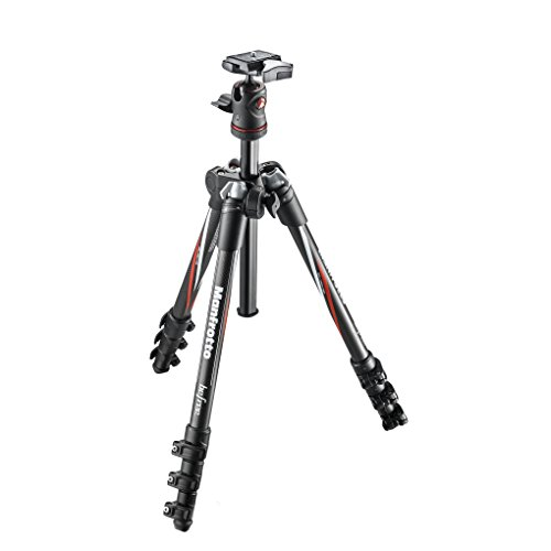 Manfrotto MKBFRC4-BH BeFree Carbon Reisestativ