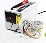 Iglobalbuy 18W 110V Automatic Auto Tape Dispensers Electric Adhesive Tape Cutter Machine