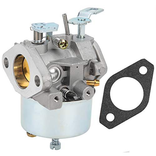 SALALIS Kit carburatore, per Motore 8HP 9HP, Kit di rinnovo carburatore,