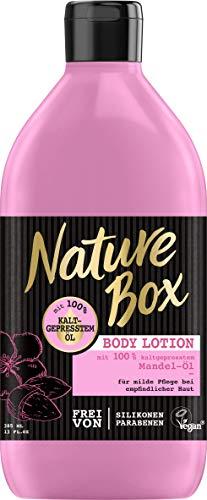 Nature Box Body Lotion Mandel-Öl (1 x 385 ml)