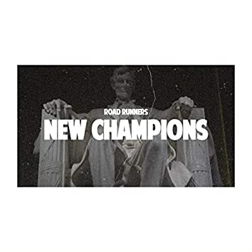 New Champions (feat. Jaysonx2)
