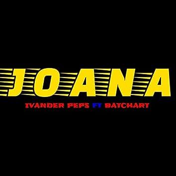 Joana (feat. Batchart)