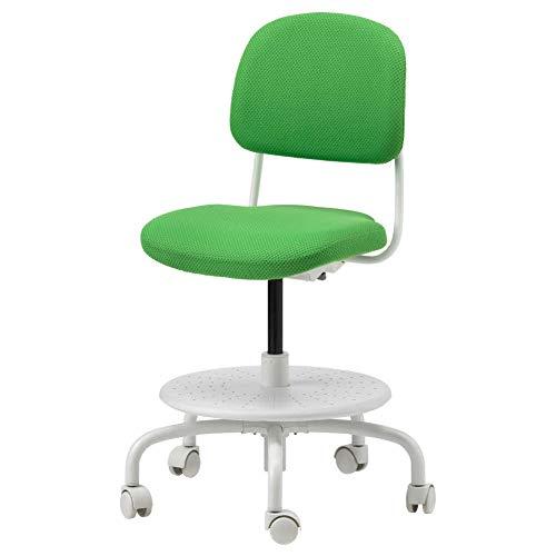 VIMUND Kinder-Schreibtischstuhl, Hellgrün