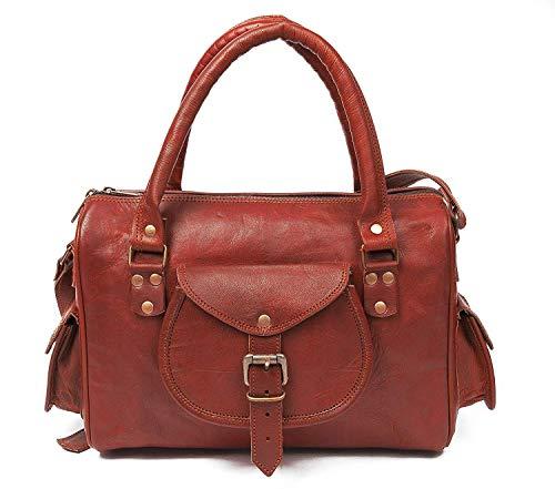 Goatter Genuine Leather 13