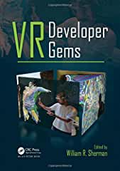 VR Developer Gems, 1st Edition from CRC Press
