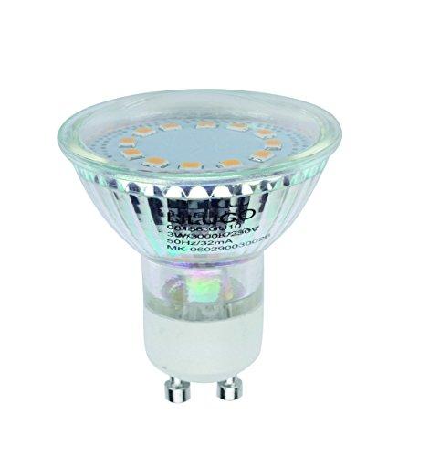 Leuchten Direkt Liluco 08158 LED, GU10/3 Watt