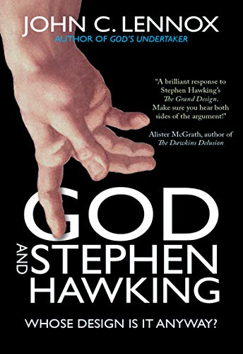 God and Stephen Hawking: Whose Design Is It Anyway? (English Edition)