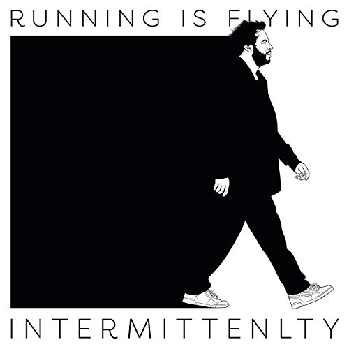 Running Is Flying Intermittently (Catemplations) cover art