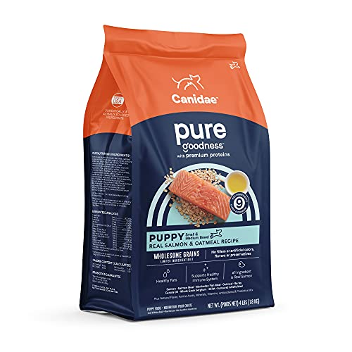 Canidae Pure with Wholesome Grains