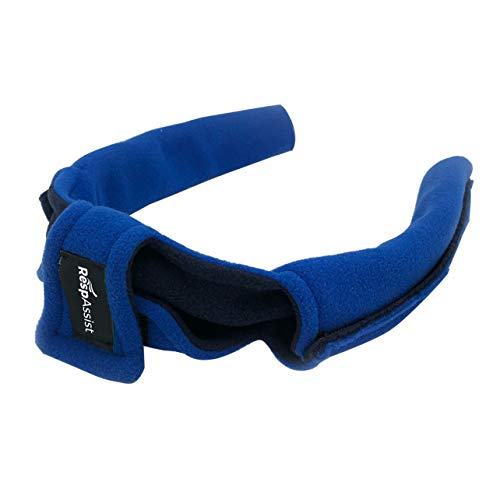 RespAssist CPAP Neck Pad/Strap Cover